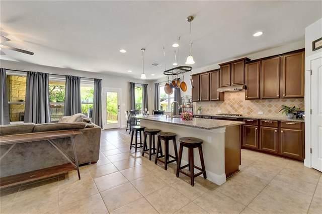 16005 Cinca Terra Dr, Austin, TX 78738 (#5212939) :: Papasan Real Estate Team @ Keller Williams Realty