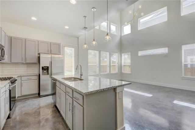 8922 Manchaca Rd #401, Austin, TX 78748 (#5214680) :: Austin International Group LLC