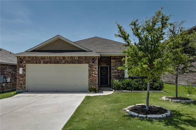 743 Hoot Owl Ln, Leander, TX 78641 (#5214740) :: 12 Points Group