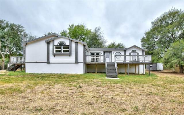 116 Valley Creek Dr, Cedar Creek, TX 78612 (#5215954) :: Front Real Estate Co.