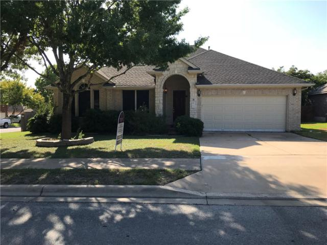 19900 Kennemer Dr, Pflugerville, TX 78660 (#5216103) :: The Perry Henderson Group at Berkshire Hathaway Texas Realty