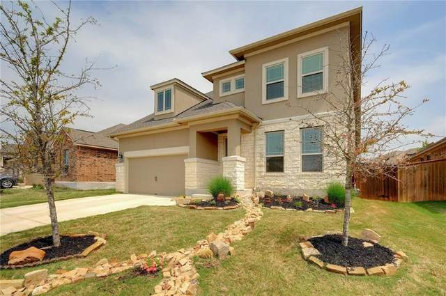 1004 Zacarias Dr, Leander, TX 78641 (#5216644) :: Azuri Group | All City Real Estate