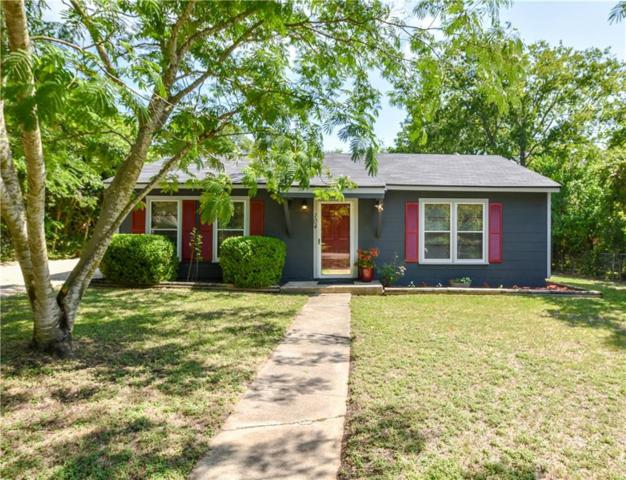 104 E Lorrie Ave, Nolanville, TX 76559 (#5217441) :: The Heyl Group at Keller Williams