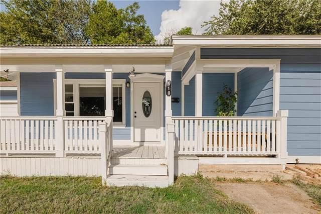510 Green St, Rockdale, TX 76567 (#5217583) :: Papasan Real Estate Team @ Keller Williams Realty