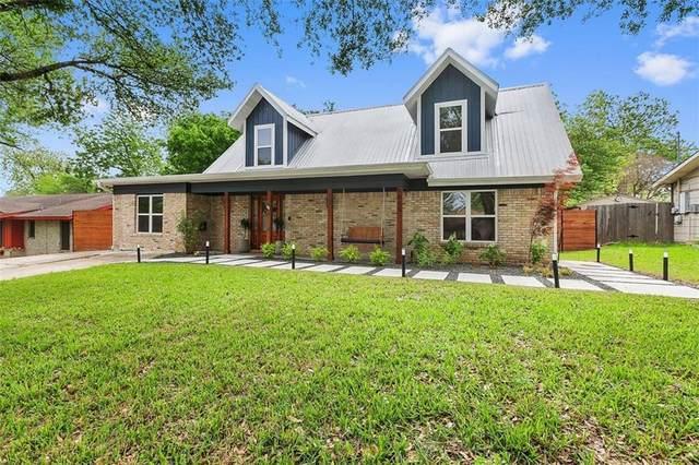 6809 Duquesne Dr, Austin, TX 78723 (#5217838) :: Zina & Co. Real Estate