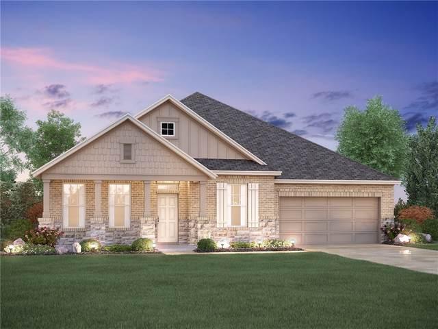 557 Pink Granite Blvd, Dripping Springs, TX 78620 (#5218072) :: The Heyl Group at Keller Williams
