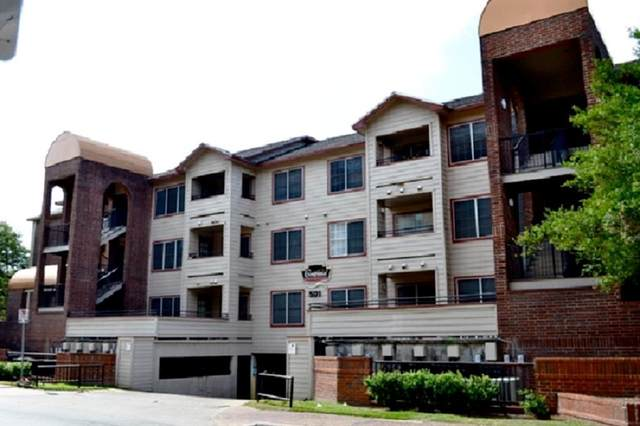 501 W 26th St #323, Austin, TX 78705 (#5218155) :: Zina & Co. Real Estate