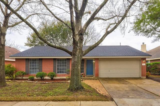16900 Langland Rd, Pflugerville, TX 78660 (#5218322) :: The Heyl Group at Keller Williams
