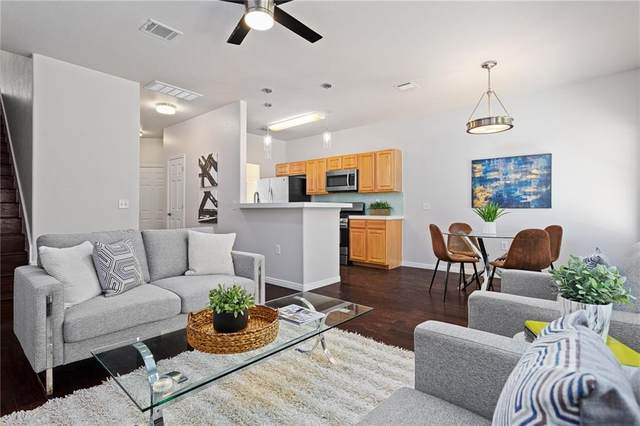 2615 Zaragosa St, Austin, TX 78702 (#5218357) :: The Perry Henderson Group at Berkshire Hathaway Texas Realty