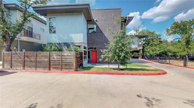 3504 Clawson Rd #4, Austin, TX 78704 (#5218616) :: Watters International