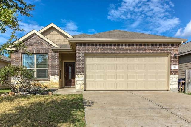 193 Eagle Owl Loop, Leander, TX 78641 (#5218955) :: All City Real Estate