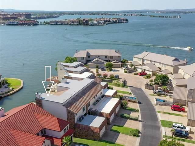 600 Horseshoe Bay North Blvd, Horseshoe Bay, TX 78657 (#5219414) :: The Summers Group