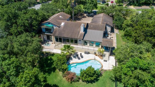 704 Vanguard St, Lakeway, TX 78734 (#5219427) :: Ana Luxury Homes