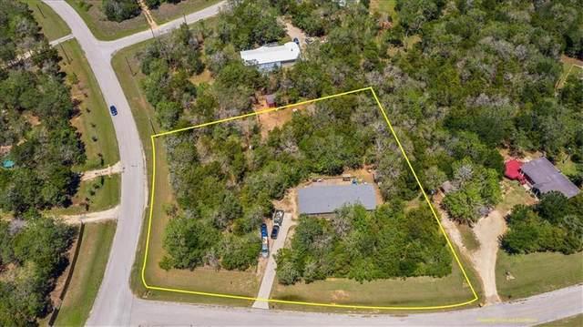 106 Hayden Cv, Cedar Creek, TX 78612 (#5219533) :: Azuri Group | All City Real Estate