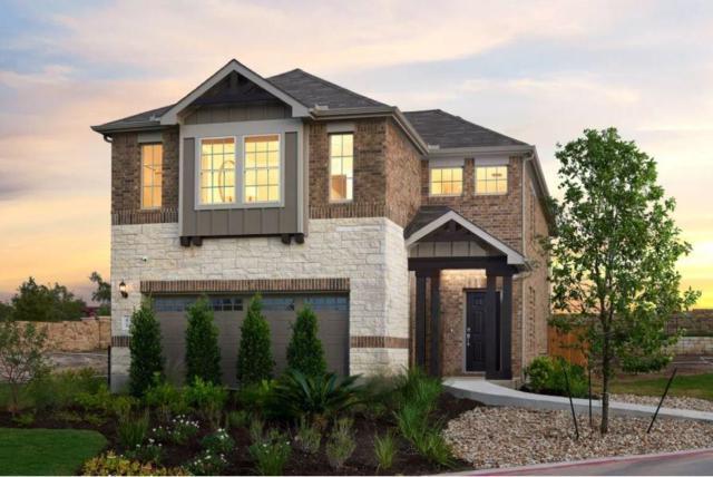 1051 Kenney Fort Crossing #64, Round Rock, TX 78665 (#5220006) :: Papasan Real Estate Team @ Keller Williams Realty