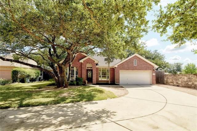 3421 Reims Ct, Austin, TX 78738 (#5220059) :: Papasan Real Estate Team @ Keller Williams Realty