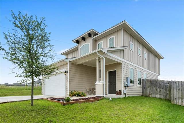 273 Vestral Rd, Buda, TX 78610 (#5220309) :: The Perry Henderson Group at Berkshire Hathaway Texas Realty