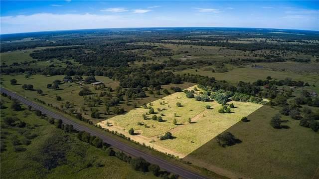 Tract 1 Highway 95, Smithville, TX 78941 (MLS #5220629) :: Vista Real Estate