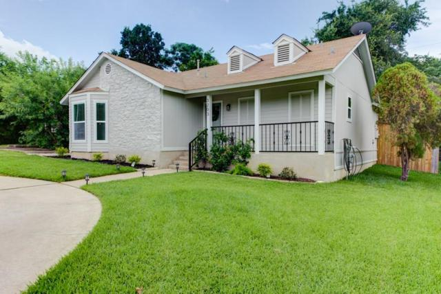 3203 Darnell Dr, Austin, TX 78745 (#5221548) :: RE/MAX Capital City