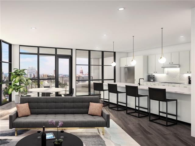 800 Embassy Dr #604, Austin, TX 78702 (#5222524) :: Austin Portfolio Real Estate - The Bucher Group