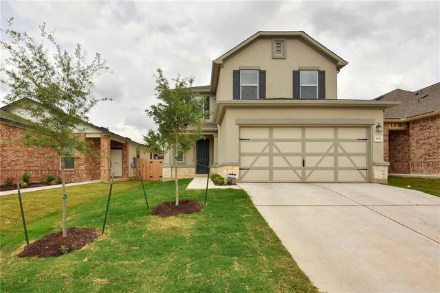 908 Solitude Dr, Pflugerville, TX 78660 (#5223801) :: The Summers Group