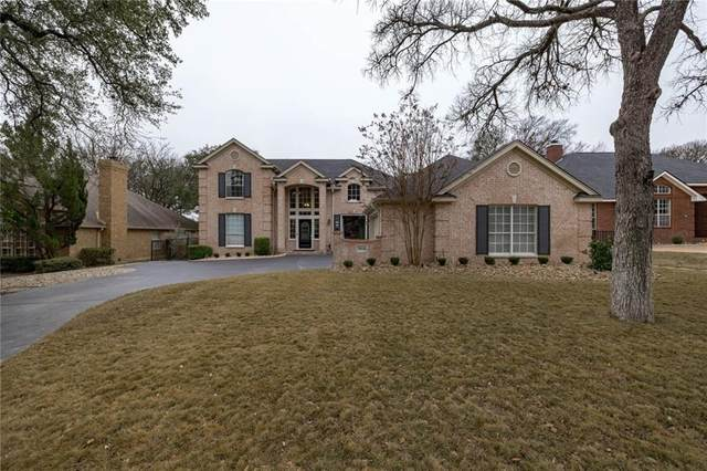 30114 Sawgrass Trl, Georgetown, TX 78628 (#5224032) :: Azuri Group | All City Real Estate
