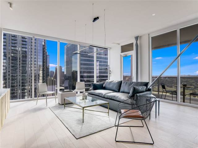 301 West Ave #2306, Austin, TX 78701 (#5224250) :: The Summers Group