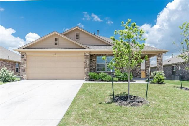 613 Topaz Ln, Leander, TX 78641 (#5224570) :: Watters International