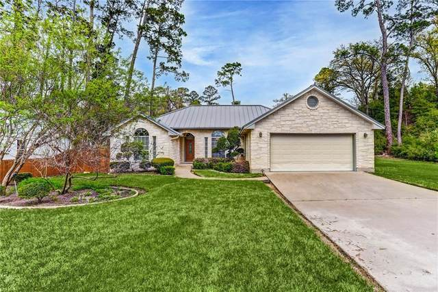 132 Koali Dr, Bastrop, TX 78602 (#5226163) :: The Summers Group