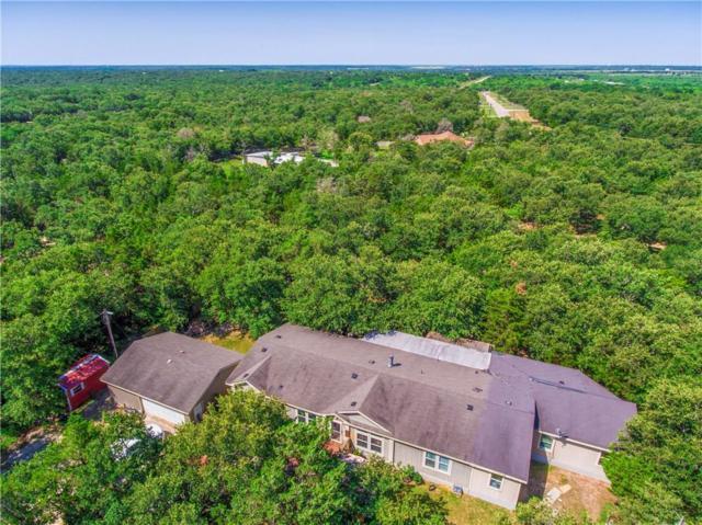 307 Texas Oak Dr, Cedar Creek, TX 78612 (#5226304) :: Papasan Real Estate Team @ Keller Williams Realty