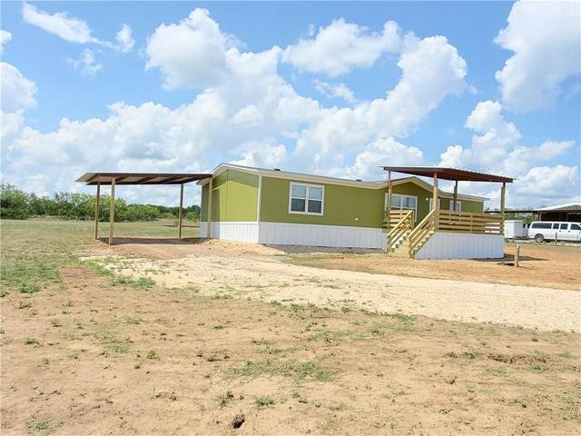 250 Marisas Cv, Dale, TX 78616 (#5227601) :: Papasan Real Estate Team @ Keller Williams Realty