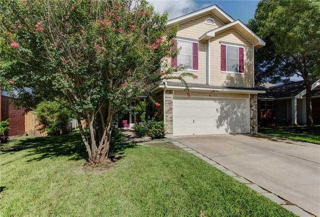 20906 Derby Day Ave, Pflugerville, TX 78660 (#5227639) :: RE/MAX Capital City