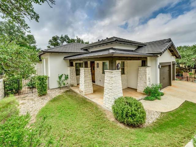 5515 Patagonia Pass, Bee Cave, TX 78738 (#5227653) :: RE/MAX IDEAL REALTY