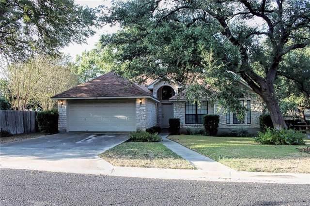 1507 Oak Knoll Ln, Lockhart, TX 78644 (#5228211) :: Douglas Residential