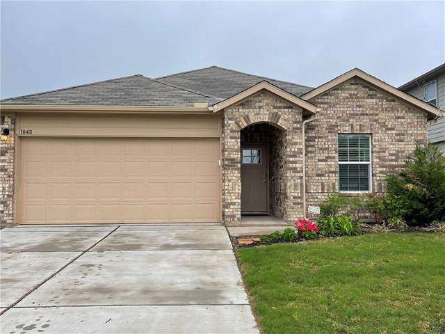 1048 Gaelic Dr, Georgetown, TX 78626 (#5228443) :: Azuri Group | All City Real Estate