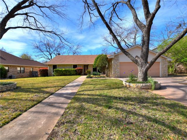 317 Mahan St, Meadowlakes, TX 78654 (#5228517) :: Allison Gaddy