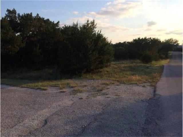 20055 Continental Dr, Lago Vista, TX 78645 (#5228616) :: Realty Executives - Town & Country