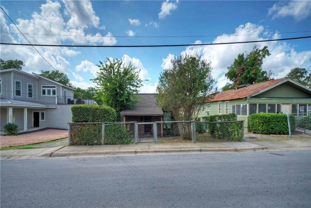 1812 Cedar Ave, Austin, TX 78702 (#5228689) :: The Perry Henderson Group at Berkshire Hathaway Texas Realty