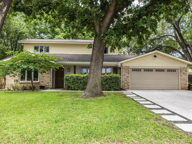 2913 Dover Pl, Austin, TX 78757 (#5228705) :: The Perry Henderson Group at Berkshire Hathaway Texas Realty