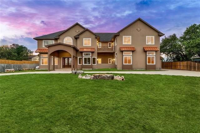 2235 Deer Run Rdg, New Braunfels, TX 78132 (#5228736) :: Papasan Real Estate Team @ Keller Williams Realty