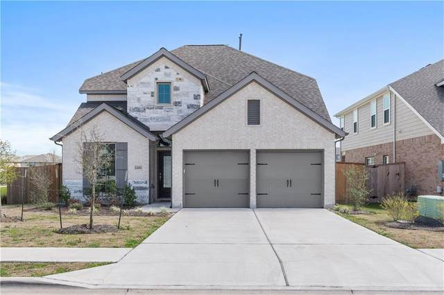 13853 Arbor Hill Cv, Manor, TX 78653 (#5228801) :: The Perry Henderson Group at Berkshire Hathaway Texas Realty