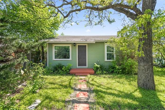 1159 Nickols Ave, Austin, TX 78721 (#5228930) :: The Perry Henderson Group at Berkshire Hathaway Texas Realty