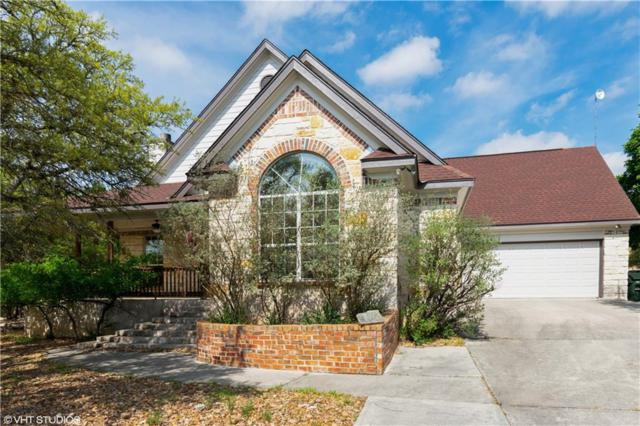 18 Longbow Ln, Wimberley, TX 78676 (#5228960) :: The Perry Henderson Group at Berkshire Hathaway Texas Realty