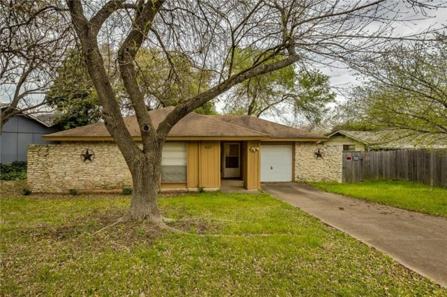407 Meadow Lea Dr, Austin, TX 78745 (#5229674) :: Watters International