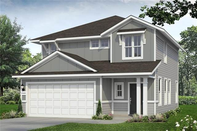 2511 Sam Bass Rd #7, Round Rock, TX 78781 (#5230170) :: Papasan Real Estate Team @ Keller Williams Realty