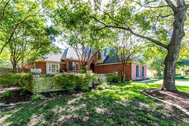 25 Meadow Run, Round Rock, TX 78664 (#5230399) :: The ZinaSells Group