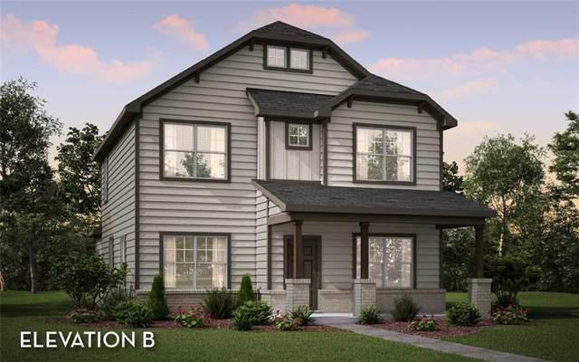 101 Zion Dr, Kyle, TX 78640 (#5230754) :: Papasan Real Estate Team @ Keller Williams Realty