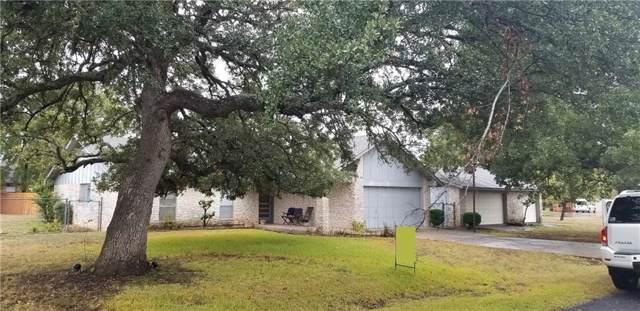 1600 Potomac Cir, Cedar Park, TX 78613 (#5231682) :: 10X Agent Real Estate Team