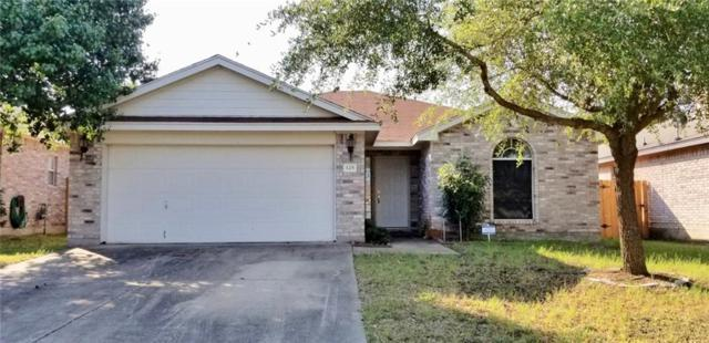 125 Shenandoah Trl, Elgin, TX 78621 (#5231934) :: Papasan Real Estate Team @ Keller Williams Realty