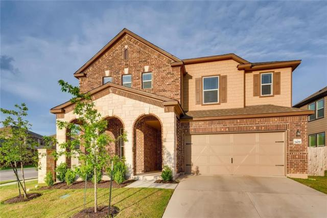 7409 Janes Ranch Rd, Austin, TX 78744 (#5232746) :: The Heyl Group at Keller Williams